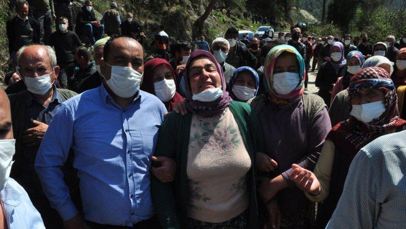 YILLAR SONRA AYNI KADER! Son dakika: Antalya'dan acı haber geldi - Haberler