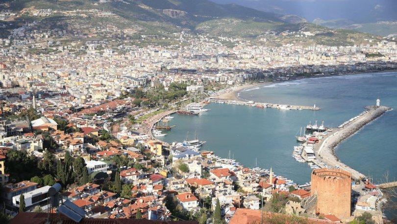 Antalyalı turizmcilerden yabancı acentelerle toplantı