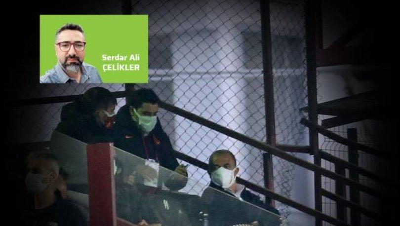 Serdar Ali Çelikler: Terim tartışılmalı