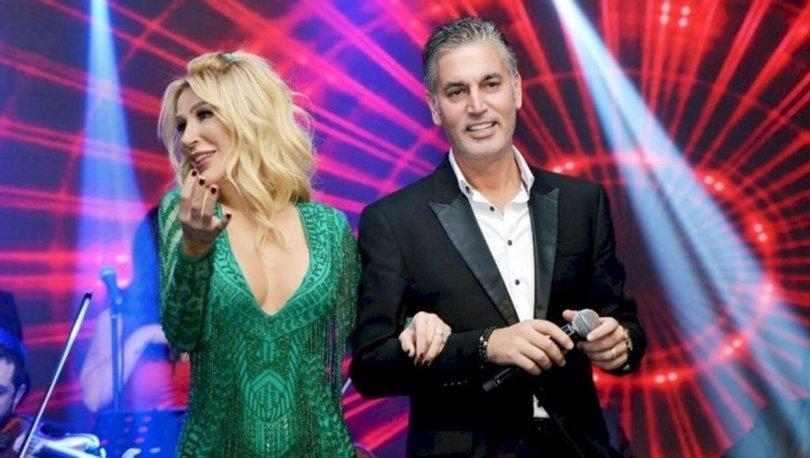 Seda Sayan: Çok şükür! Coşkun Yıldız'dan güzel haber - Magazin haberleri