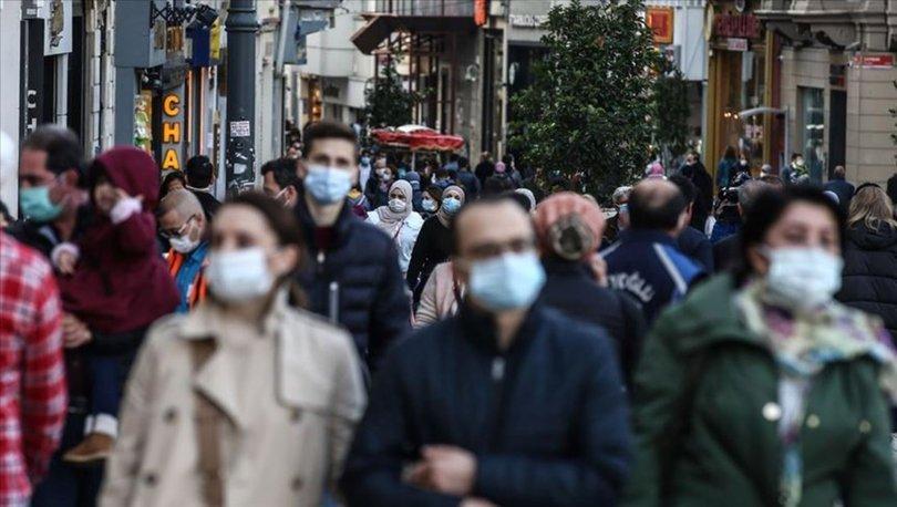 SON DAKİKA: İllere göre haftalık vaka sayısı açıklandı! Sağlık Bakanı Koca açıkladı! - Haberler