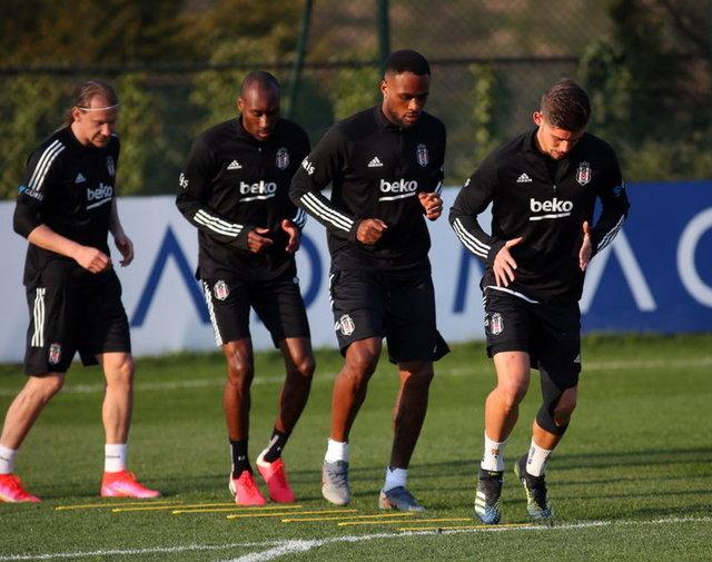 Kasımpaşa - Beşiktaş maçı saat kaçta? SON DAKİKA: BJK muhtemel 11'leri