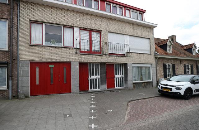 SON DAKİKA: Belçika Hollanda sınırında kafalar karıştı: Baarle kasabası... - Haberler