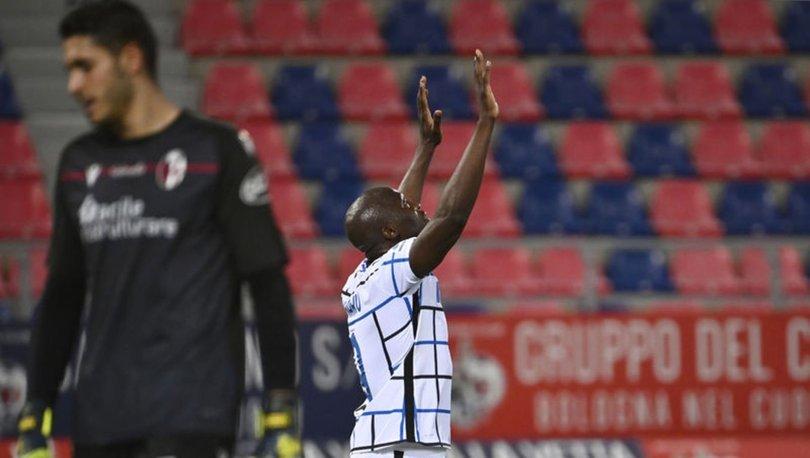Bologna: 0 - Inter: 1 MAÇ SONUCU