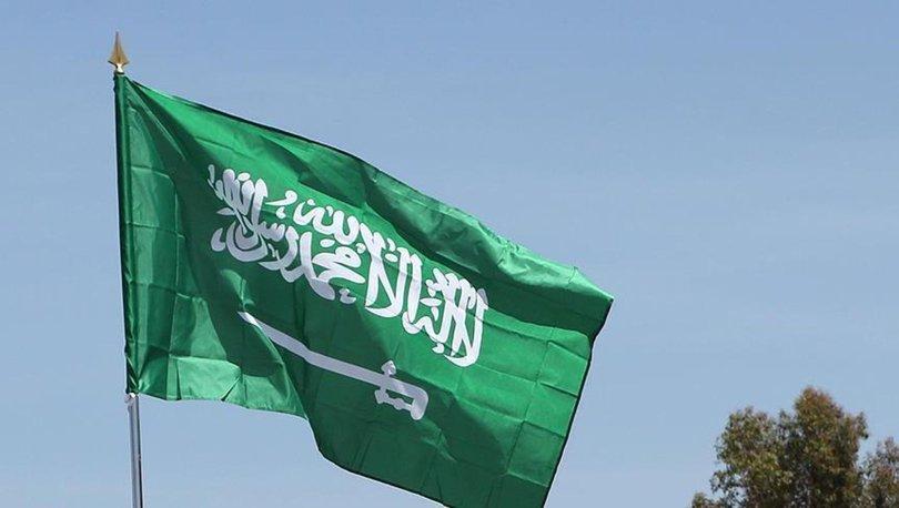 Suudi Arabistan'dan Ürdün'e