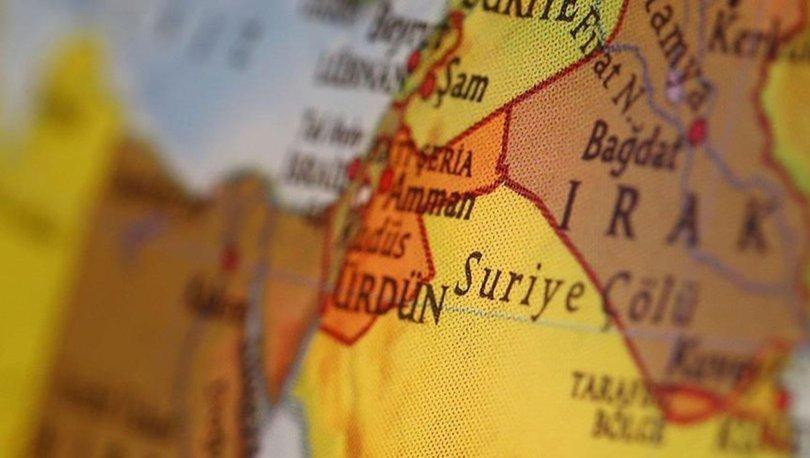 ABD ve Arap dünyasından Ürdün Kralı Abdullah'a destek mesajları