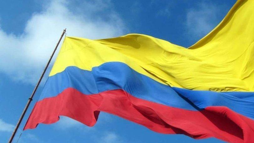 Kolombiya'da aynı aileden silahla öldürülmüş 3 kişinin cesedi bulundu
