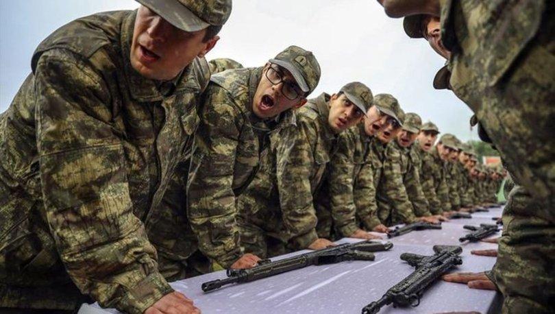 Askerlik yerleri ne zaman belli olur? 2021 Nisan ayı askerlik yerleri açıklandı mı?