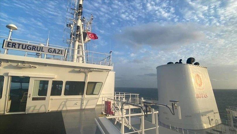 Bakan Dönmez: Ertuğrul Gazi bu ay içerisinde karasularımıza giriş yapacak