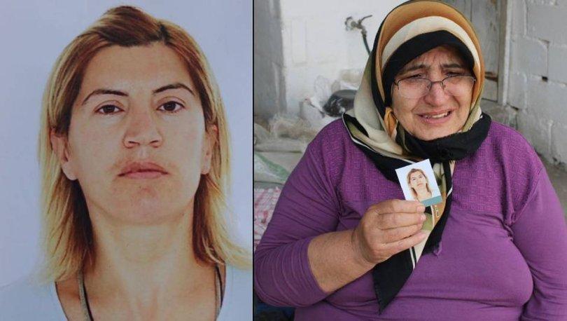 KAYIP! Son dakika! İzmir'de yaşayan Gülten'den 25 gündür haber yok