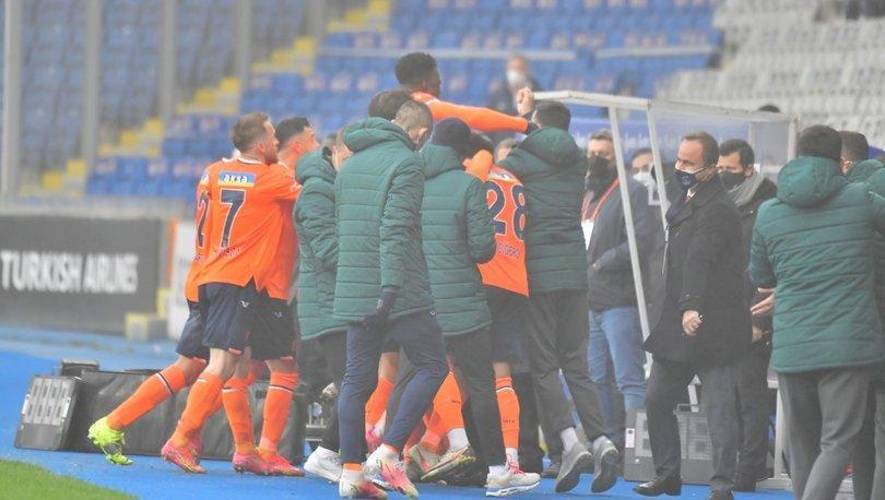 """Aykut Kocaman: """"Başakşehir'in makus tarihini kıran bir vuruş oldu"""""""