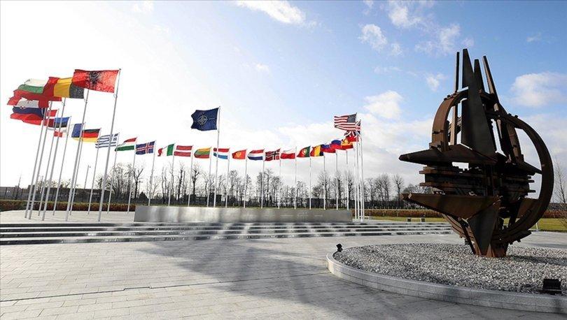 NATO'nun kuruluşunun 72. yıl dönümünde müttefik ülkelerden 'birlik' vurgusu