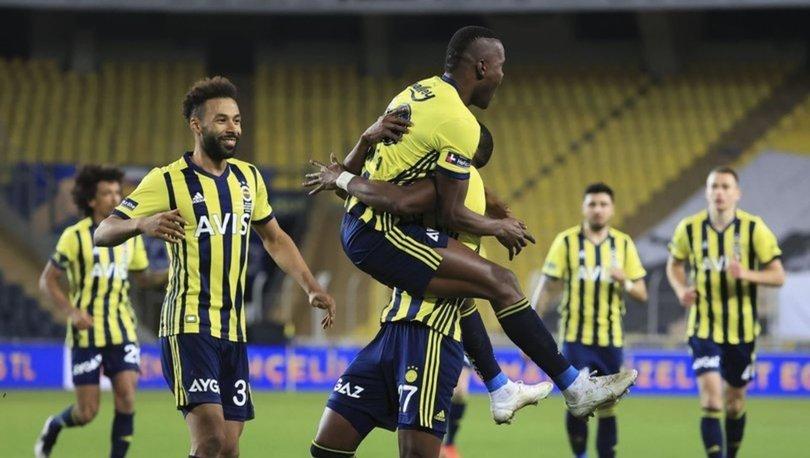 Fenerbahçe Denizlispor maçı ne zaman, saat kaçta, hangi kanalda canlı? FB maçı İlk 11'ler ve kadrolar