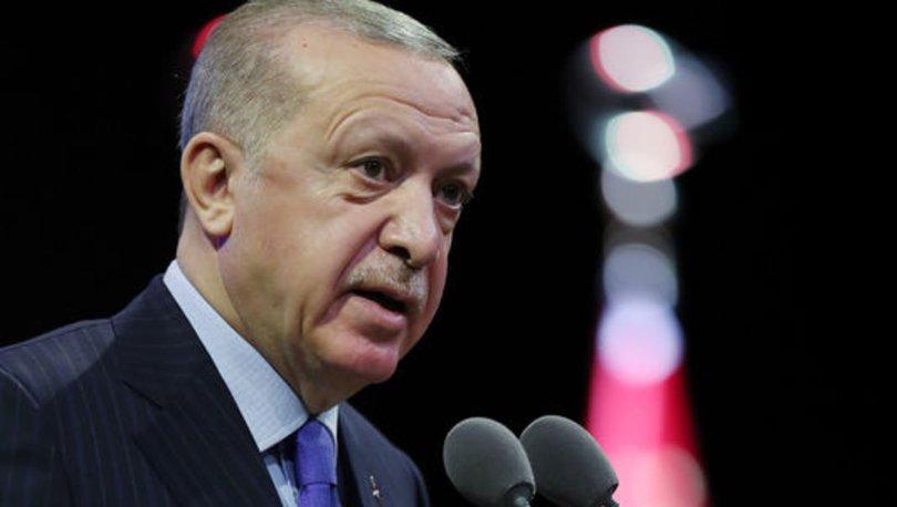 Cumhurbaşkanı Erdoğan değerlendirme toplantısı yapacak