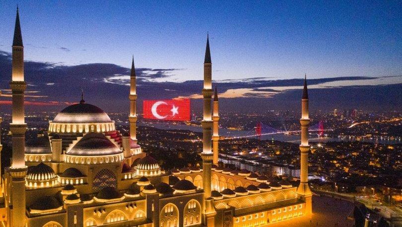 Ramazan Bayramı ne zaman, hangi gün? 2021 Ramazan Bayramı tatili kaç gün? Diyanet dini günler takvimi