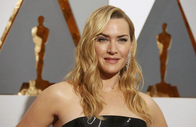 Kate Winslet: Gerçek cinsel kimliğini açıklayamayan aktörler tanıyorum - Magazin haberleri