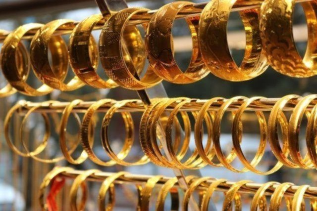 5 Nisan güncel altın fiyatları: Çeyrek ve gram altın ne kadar oldu?