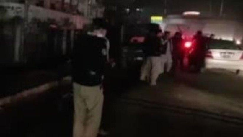 Pakistan'da terörle mücadele mahkemesi yargıcı öldürüldü