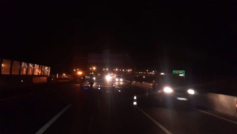 İzmir'de trafik kazasında aynı aileden 4 kişi yaralandı
