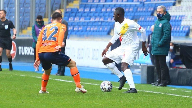 Yeni Malatyaspor galibiyete hasret kaldı