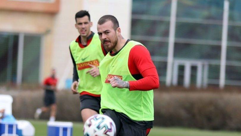 Alibec ve Maglica Trabzon'da yok - Kayserispor haberleri