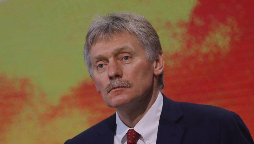 SON DAKİKA: Kremlin'den Ukrayna'ya yaptırım açıklaması - Haberler