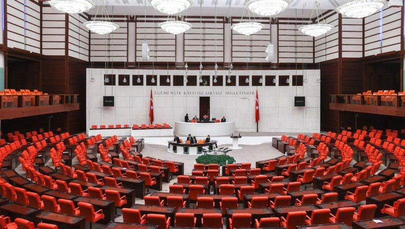 Son dakika: Amirallerin bildirisinin ardından 96 eski vekilden de bildiri - Haber