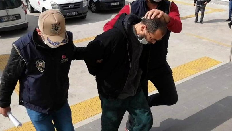 KORKUNÇ PLAN! Son dakika: Atatürk büstlerine saldıran DEAŞ üyesinin ifadesi ortaya çıktı!
