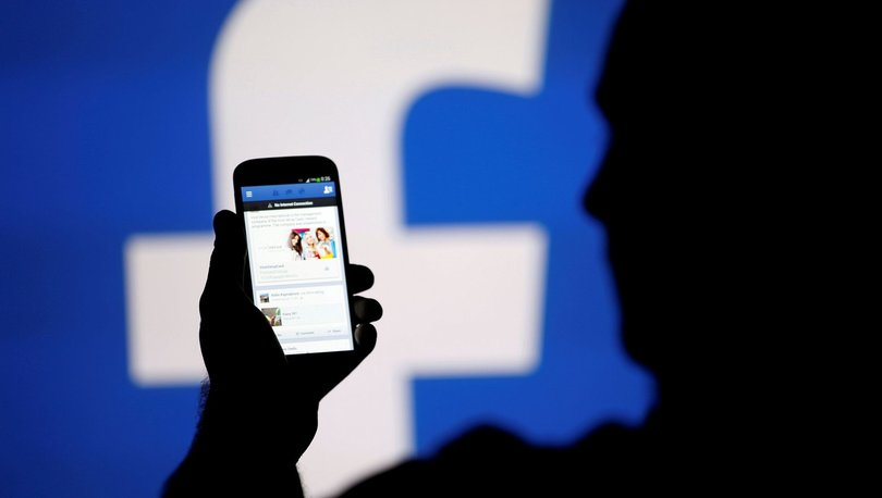 SON DAKİKA! Facebook'a resen inceleme - HABERLER