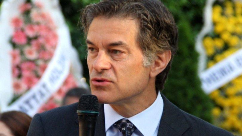 Kalp cerrahı Mehmet Öz kardeşi hakkında suç duyurusunda bulundu
