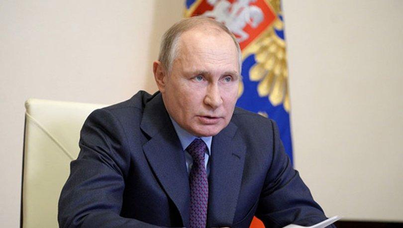 Son Dakika Putin kararını verdi! 2036'ya kadar... - Haberler