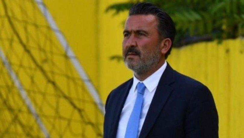 Ankaragücü´nde başkan yardımcısı Tamer Açar istifa etti
