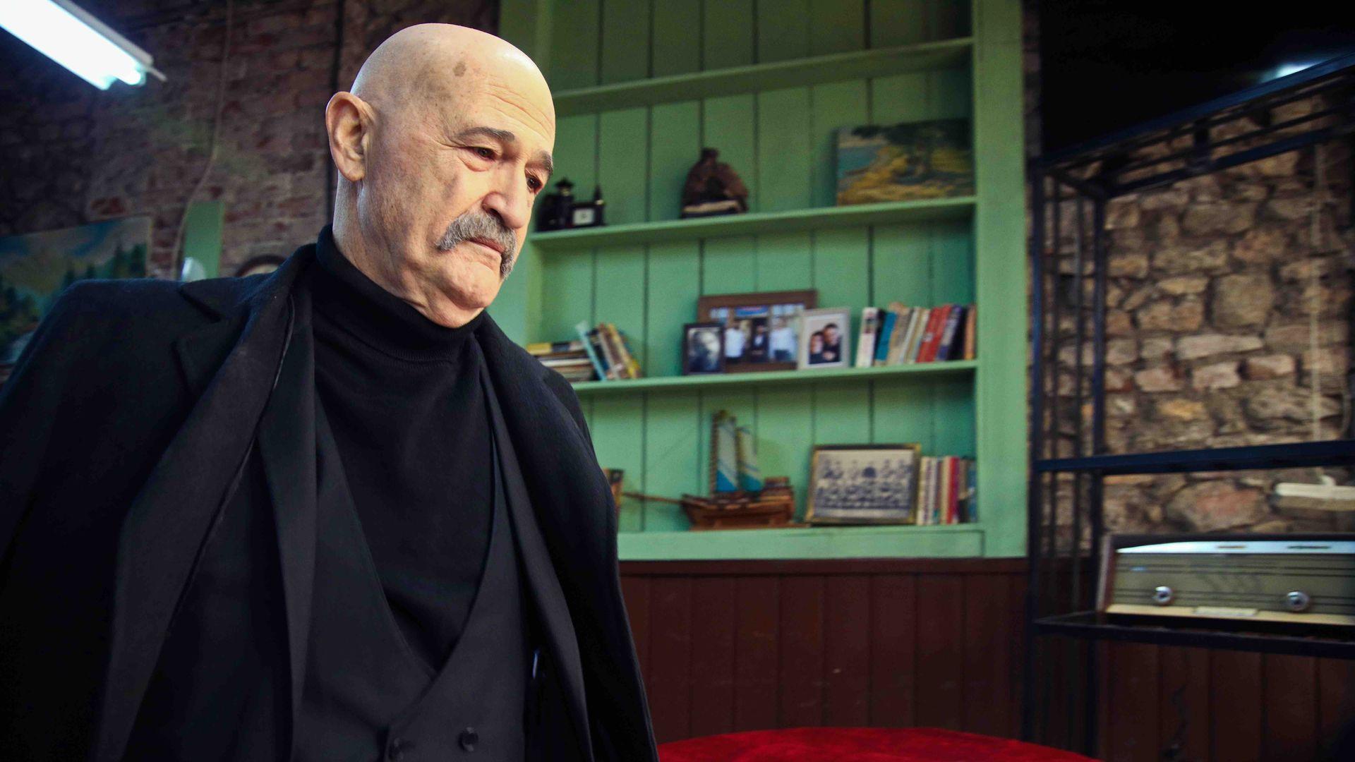 Çukur'un Cumali Amcası 4 sezonluk zirvenin sırrını açıkladı! Son dakika magazin haberleri