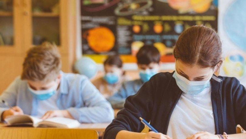 Fransa'da Kovid-19'a yakalanan öğrencilerin sınava girmeye zorlandıkları öne sürüldü