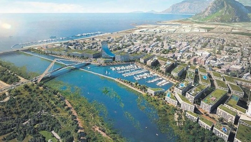 Kanal İstanbul nedir? Kanal İstanbul ve Montrö Sözleşmesi