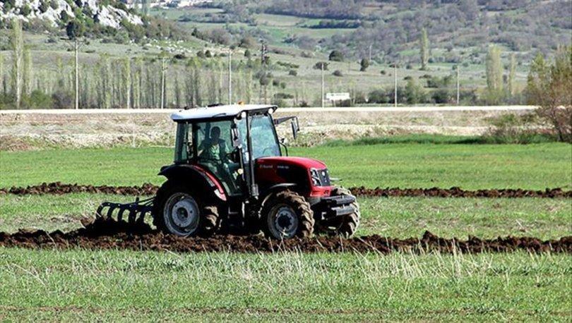 2021 Çiftçi destek ve hayvancılık destek ödemeleri yattı mı? 2021 Mazot, gübre, süt desteği sorgulama
