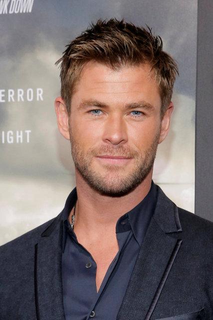 Chris Hemsworth: Vücut geliştirme 'gösteriş' olarak görülüyor - Magazin haberleri