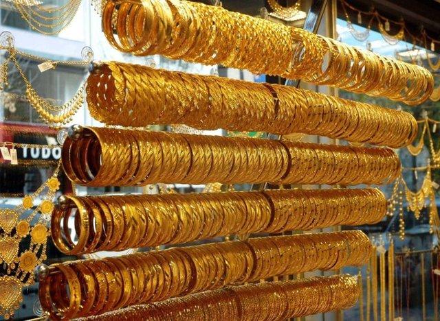 6 Nisan güncel altın fiyatları: Çeyrek ve gram altın ne kadar oldu?