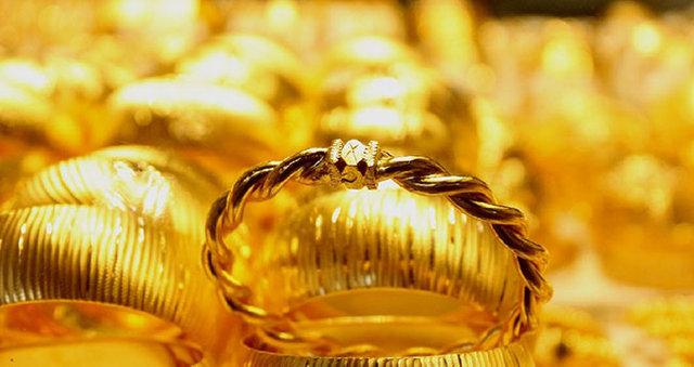 Altın fiyatları yükseliyor! SON DAKİKA: Altın fiyatları, çeyrek altın, gram altın fiyatları 6 Nisan 2021 güncel