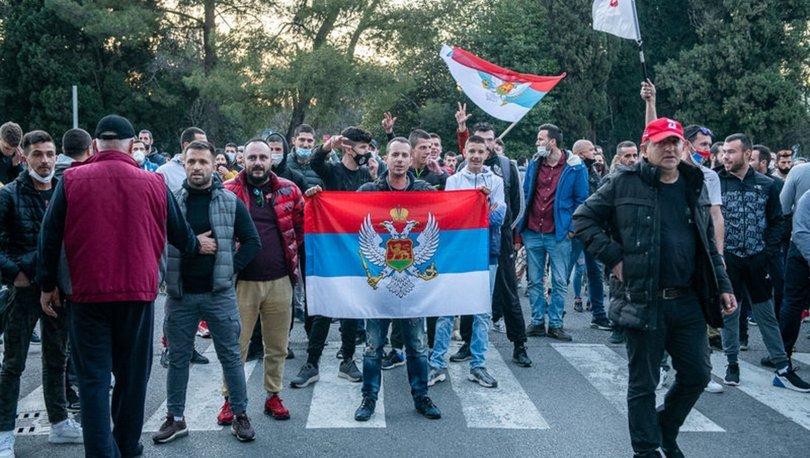 Srebrenitsa'daki soykırımı inkar eden Karadağlı bakanın sözleri ülkeyi karıştırdı