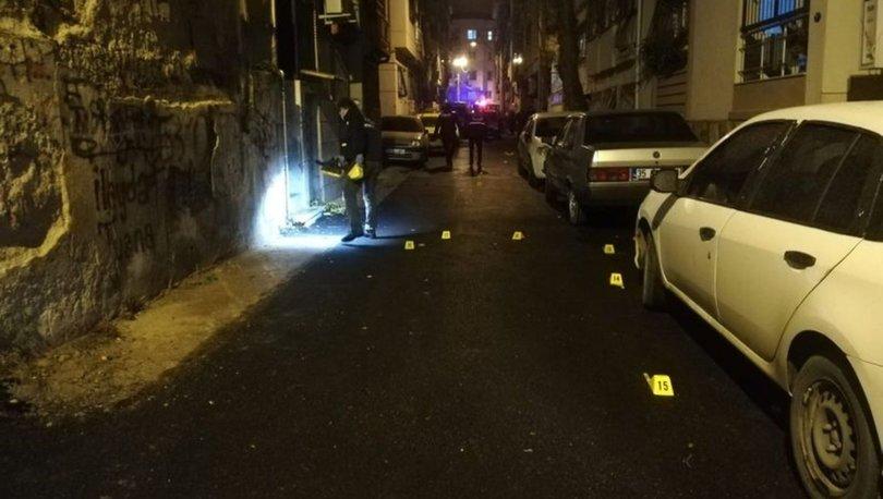 İzmir'de iki aile arasında kavga: 2'si ağır 6 yaralı