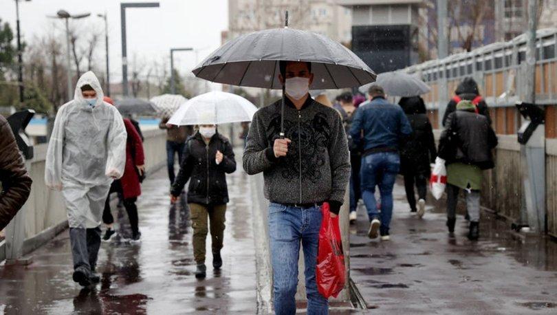 YAZ GELİYO! Son dakika HAVA DURUMU tahminleri: Sıcaklıklar artıyor - Meteoroloji
