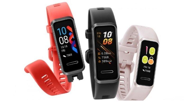 Huawei Band 6 özellikleri ve fiyatı ne kadar? Huawei Band 6 Türkiye'ye ne zaman gelecek?