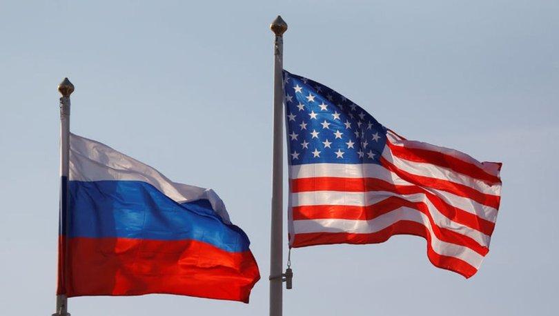 SON DAKİKA: Rusya ile ABD arasında üst düzey Ukrayna görüşmesi! - Haberler