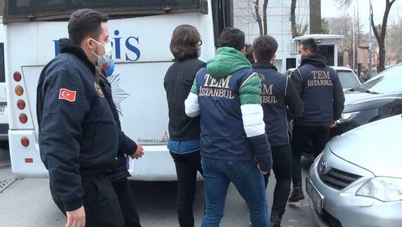 SON DAKİKA: Jandarma sınavı (JANA/JATEK) operasyonu! 16 gözaltı