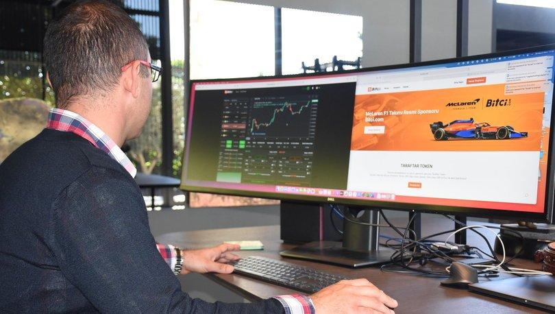 Bodrum'dan Formula 1'e yerli blockchain teknolojisi sattı - Haberler