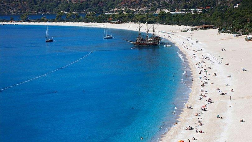 Bağlıkaya: Turist girişleri nisan ayının 15'inden itibaren hızlanacak