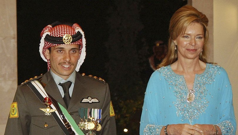 SON DAKİKA: Ürdün'de Prens Hamza davasına yayın yasağı! - Haberler
