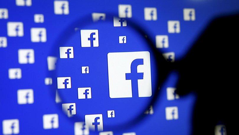 BTK 20 milyon kullanıcı için Facebook'tan bilgi istedi