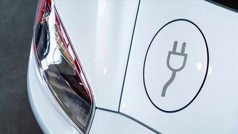 Hibrit ve elektrikli otomobil satışları artmaya devam ediyor